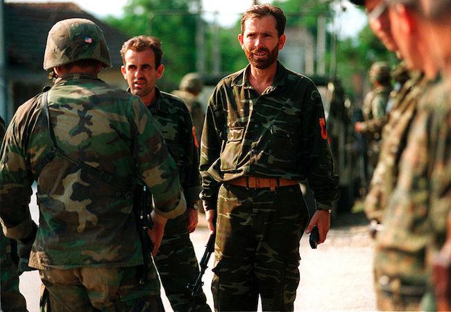 Kosovo Liberation Army – a national pride