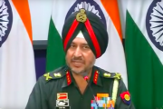 India's post-surgical strikes anonymity