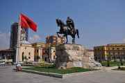 Albania – the land of eagles is getting old