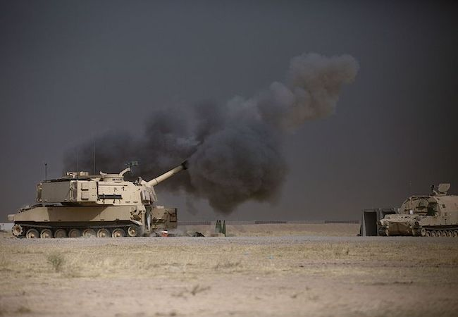 How stable would post-ISIS Iraq be?
