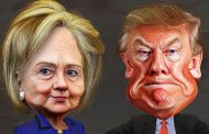 The lesser evil: US presidential elections