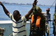 Why Africa united to fight illegal fishing