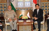 India-Japan nuclear deal: a setback to international non-proliferation efforts