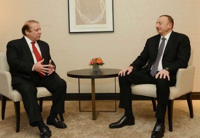 Fortifying relations with Azerbaijan: Future prospects for Pakistan