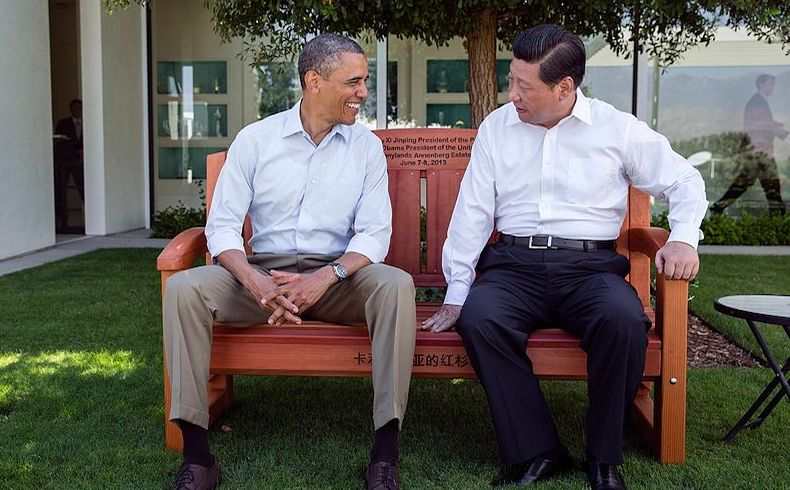 The Sino-US relations – Recalibration or repetition?