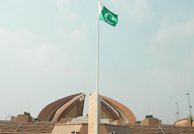 An ode to Pakistan