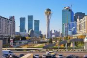"La-La-Land of Central Asia: Kazakhstan and its ""Astana Code of Conduct"""