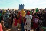 Continuing genocidal dangers of the Darfur conflicts