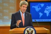 Remarks of Secretary John Kerry on Middle East Peace
