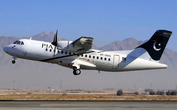 Pakistani international plane crashes with 48 on board, pop singer among