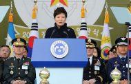 South Korea's President Park faces impeachment