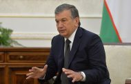 Reset button: What Shavkat Mirziyoyev's election means for Uzbekistan's domestic and regional future