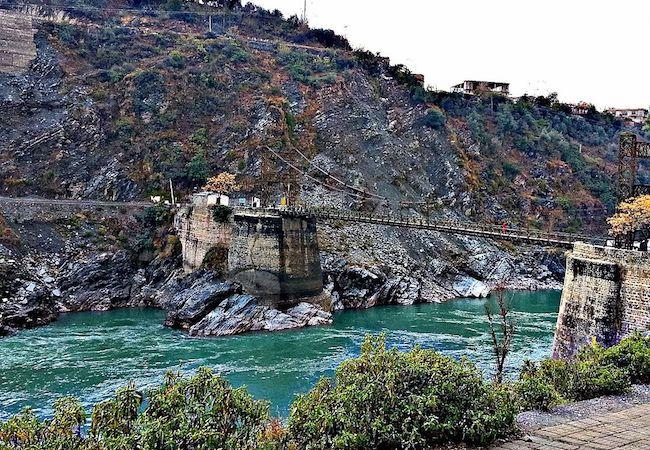 Violation of Indus Water Treaty?