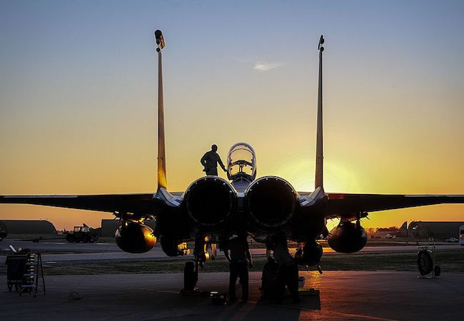 Importance of NATO's Incirlik Airbase for Turkish-American relations