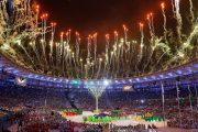 Olympic Games help Brazil break record of visitors last year: 6.6 million, 2 million from Argentina
