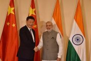 Geopolitical jostling and Sino-Indian relations