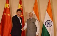 Deepening Indo-Sino bilateral relation in river-water sharing