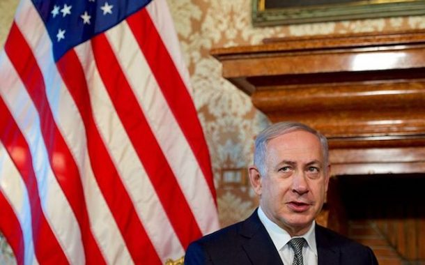 Netanyahu says Israel, U.S. to form team to tackle settlements