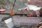 Energy security: Cancellation of Dasu Hydro Power Project