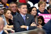 Deep State shows they control national security with Michael Flynn resignation