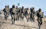 Operation Khyber-4: Pakistan-Afghanistan anti-terrorism cooperation
