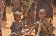 East Africa food crisis indicates urgent need for a world food policy