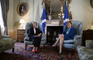 Scottish government plans second independence referendum in 2018/19