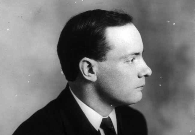 Patrick Pearse, one of Ireland's greatest patriots, was of Puritan and perhaps Pilgrim background