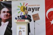 Turks across Europe vote on Turkey's constitutional referendum