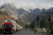 China Pakistan Economic Corridor and peace building in Kashmir