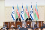 Azerbaijan and Israel: Between economic cooperation and multiculturalism