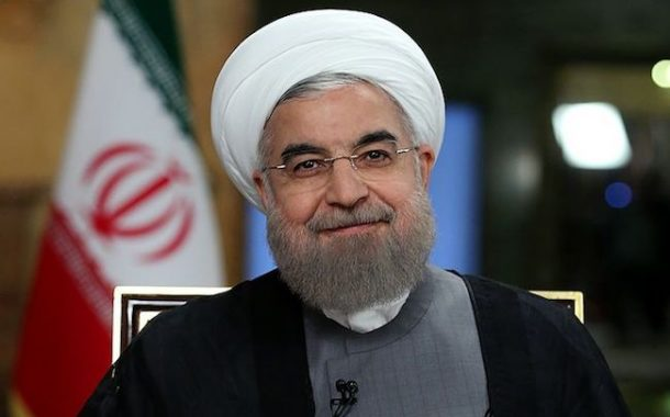 Iran: Hassan Rouhani re-elected President
