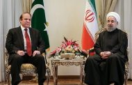 Pakistan-Iran bilateral relations: Regional peace and development