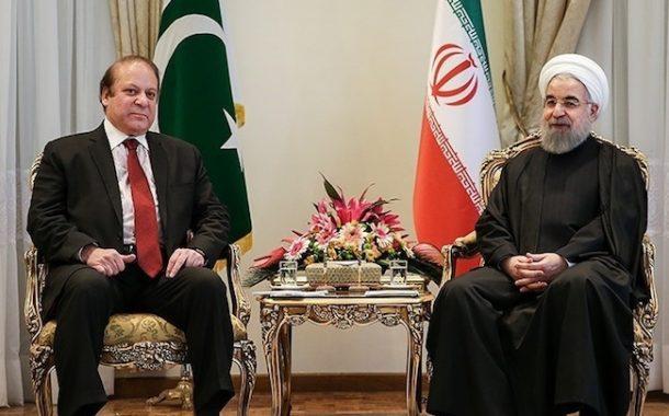 Pakistan-Iran bilateral relations: Regional peace and development