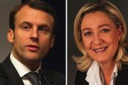 French presidential candidates' debate: plenty of insults and no substance