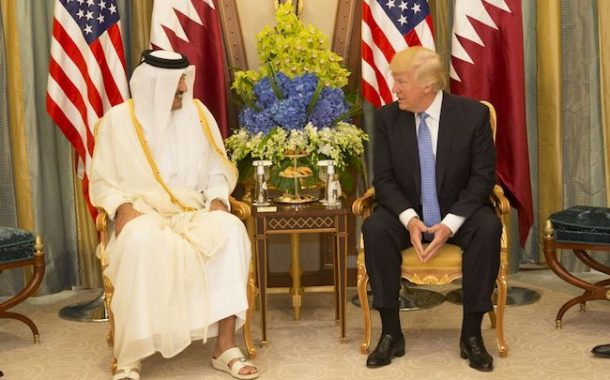 Qatar: An ambitious foreign policy?