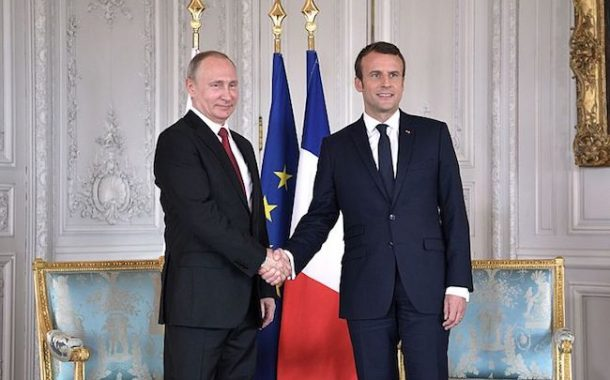 Contours of Russo-France relations