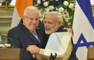 Modi's strategic embrace of Netanyahu doesn't augur well for the Muslim Middle East