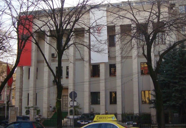 Implementation of the judicial reform is Albania's biggest challenge