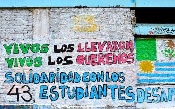Ayotzinapa, the third anniversary: Keep the rage alive