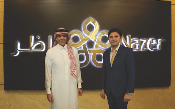 Interview with Loay Hisham Nazer of Bupa Arabia Health Insurance