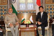 Boosting India-Japan strategic ties and its implications