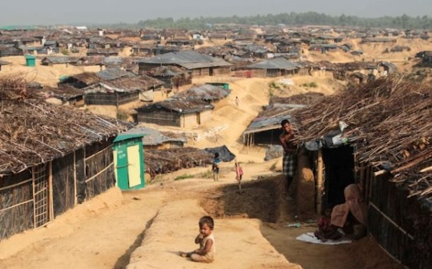 Myanmar military's addiction to political power