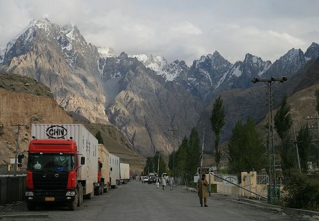 CPEC project: meeting the deadline or not?