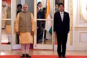 Indo-Japan nexus: Implications for China and the CPEC