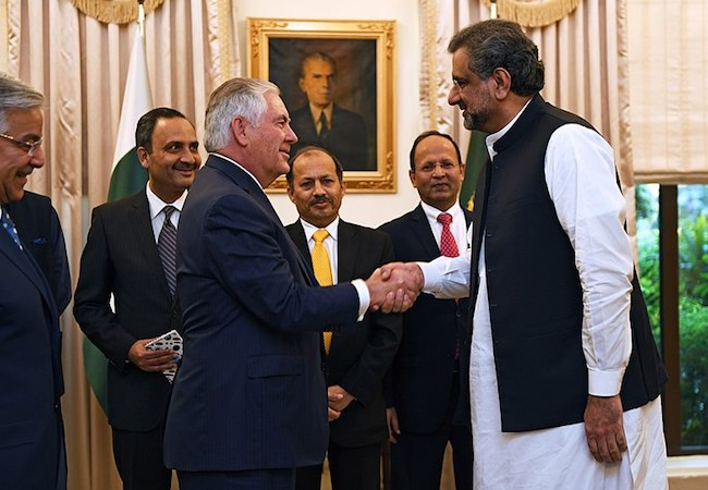 Pak-US relations and a glimmer of hope