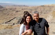 Nakhchivan welcomes two Brazilian visitors