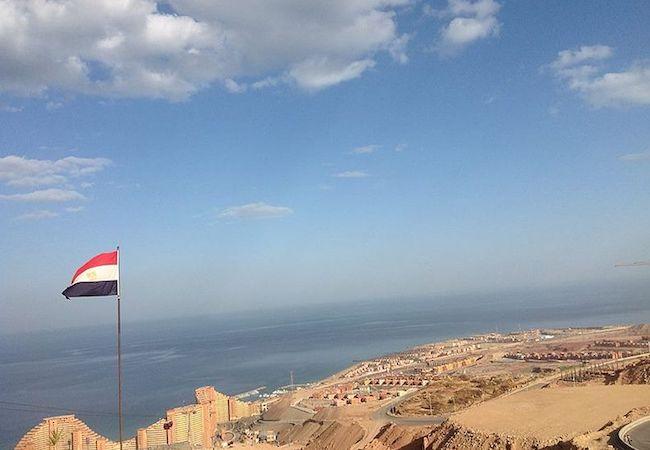 Anti-Sufi wave hits Sinai