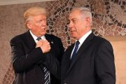 Donald Trump's Jerusalem move scuttles Middle East Peace Process