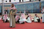 Saudi Arabia's Annual Cultural and Heritage Janadriyah Festival